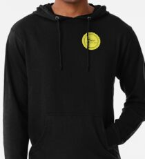 the small logo Lightweight Hoodie