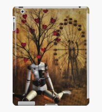 Love sprouts 2 iPad Case/Skin
