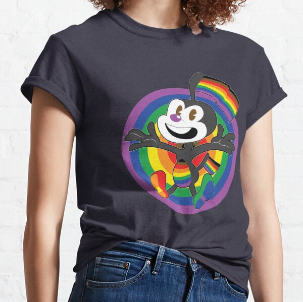 Pride Inkwell - Gay Classic T-Shirt