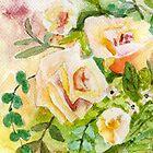 Peachy by Patsy Smiles