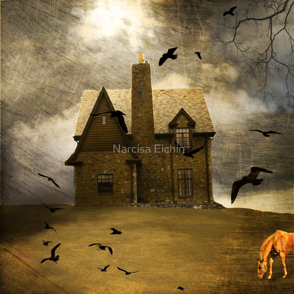 ~once upon a time...~ by Narcisa Eichin