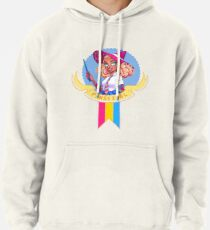 I was sorted into the Pansexual House Pullover Hoodie