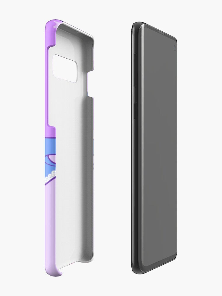 Alternate view of I was sorted into the Bisexual House Case & Skin for Samsung Galaxy