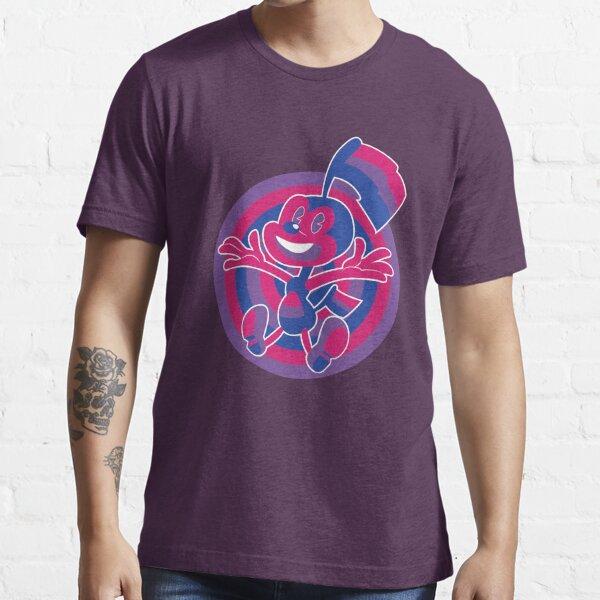 Pride Inkwell - Bisexual Essential T-Shirt