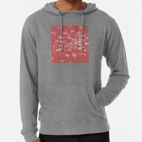 Girl in Red Chapter 1 Lightweight Hoodie