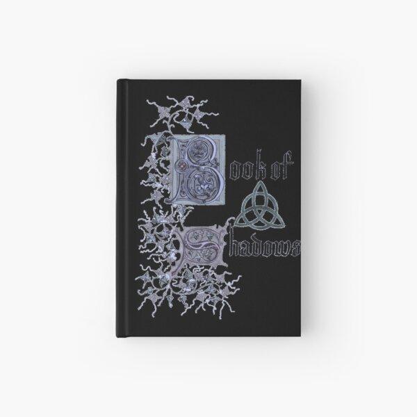 zaubergebunden Notizbuch