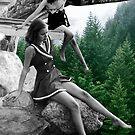 Vertigo by Merve Ozaslan