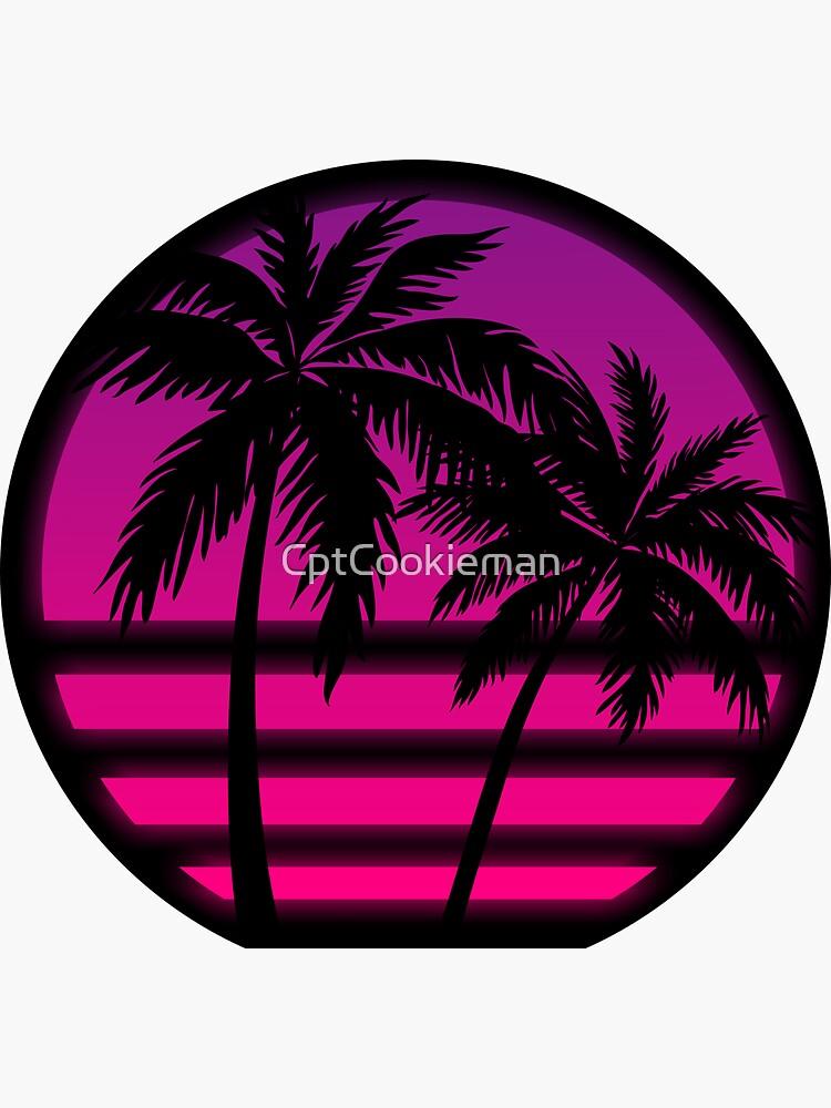 Miami Wave by CptCookieman