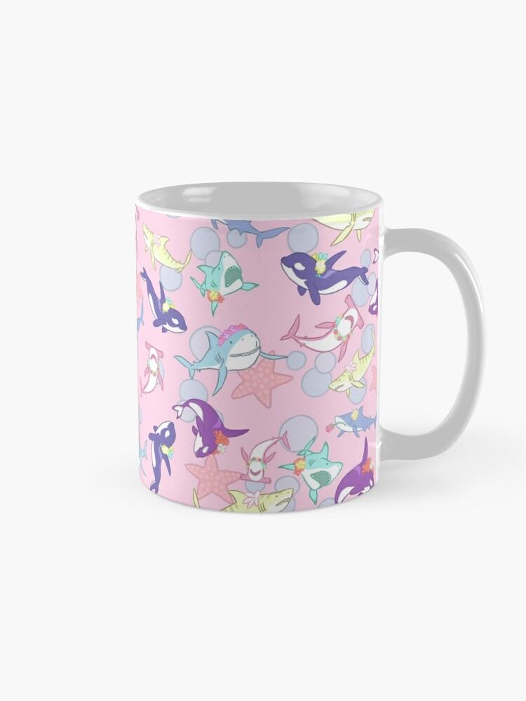 Alternate view of Pretty Deadly Mug