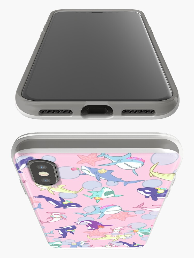 Alternate view of Pretty Deadly iPhone Case & Cover