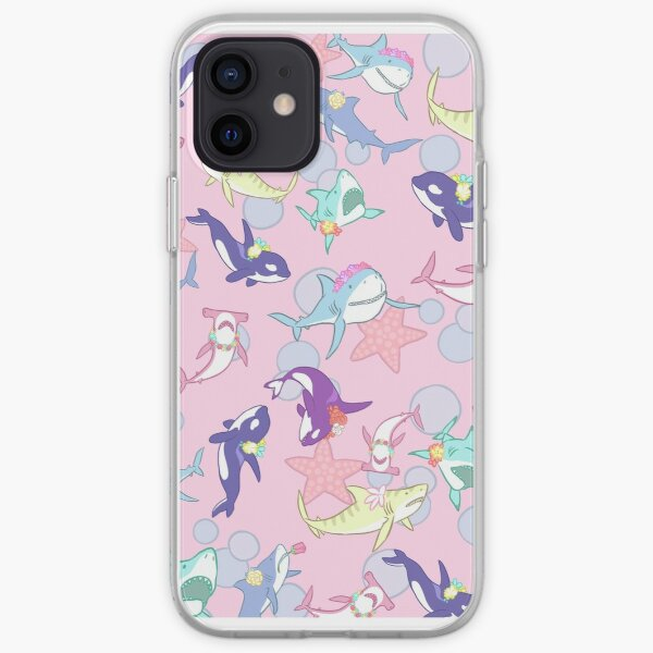 Pretty Deadly iPhone Soft Case
