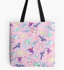 Pretty Deadly Tote Bag