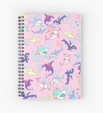 Pretty Deadly Spiral Notebook