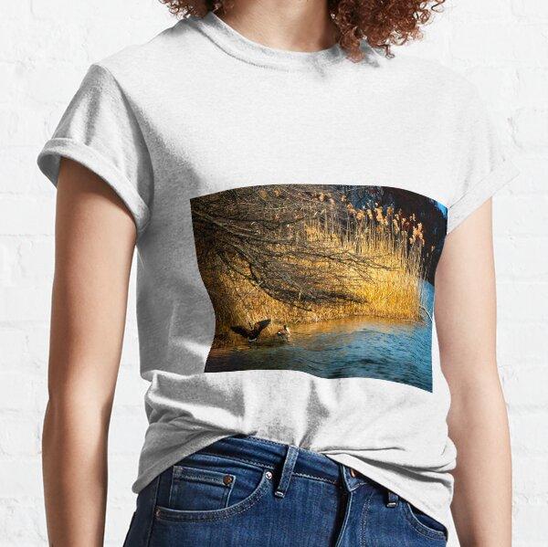 ducks life Classic T-Shirt