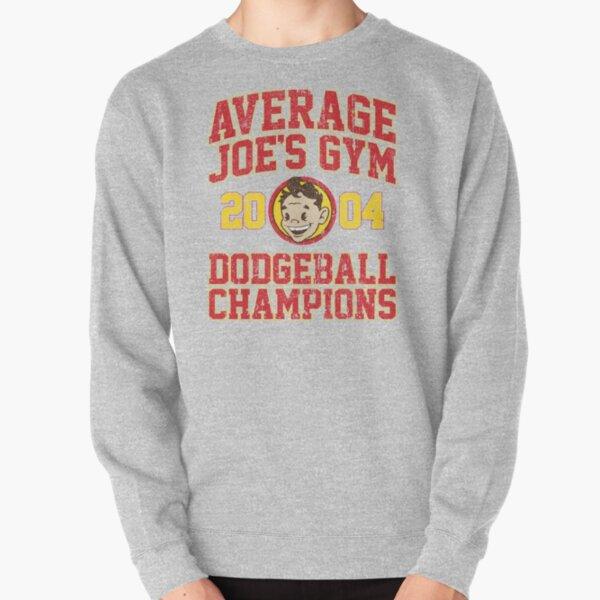 Average Joe's Gym 2004 Dodgeball Champion (Variant) Pullover Sweatshirt