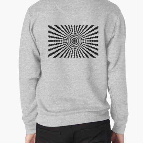 #design, #illustration, #pattern, #abstract, decoration, art, vector, element Pullover Sweatshirt
