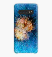 Dendrification 10 Case/Skin for Samsung Galaxy