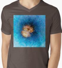 Dendrification 10 V-Neck T-Shirt