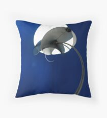Boat Works #2: Infinities Radar  Throw Pillow