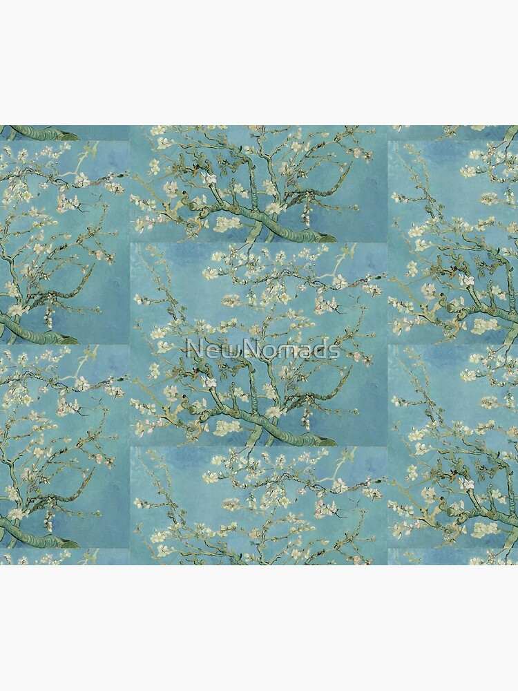 Vincent van Gogh - Almond blossom by NewNomads