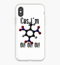 AC\DC - TNT (oi oi oi) iPhone Case
