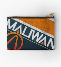 Maliwan logo Studio Pouch