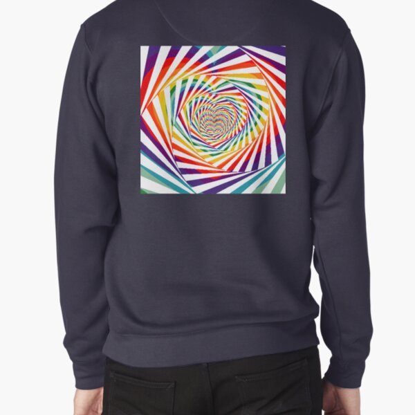 #Hypnotic #Images #HypnoticImages Pullover Sweatshirt