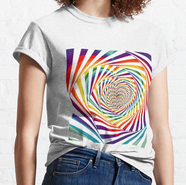 #Hypnotic #Images #HypnoticImages Classic T-Shirt