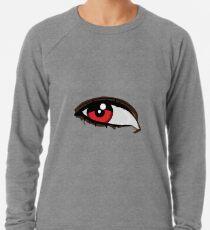 The eye Lightweight Sweatshirt