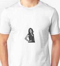 Tina Fey - B/W T-Shirt