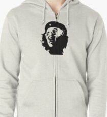 Che You Guys!!! Zipped Hoodie