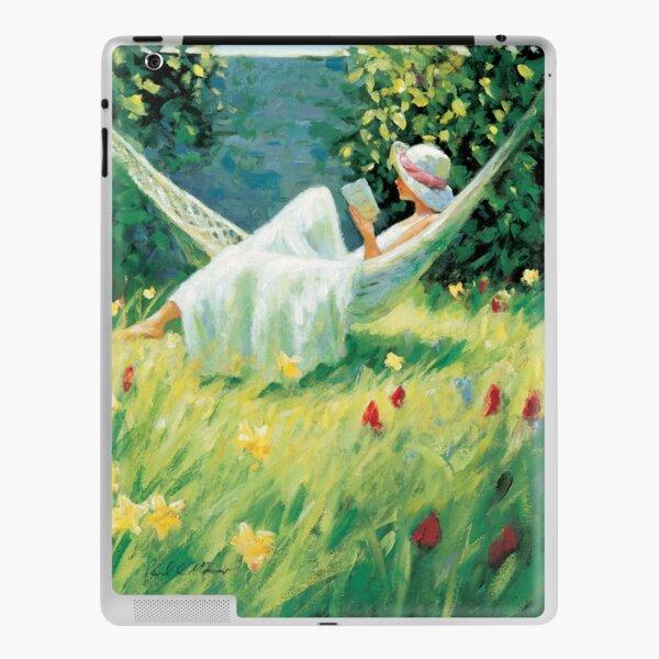 In The Garden iPad Skin