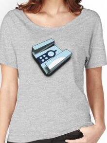 Hotshoe Women's Relaxed Fit T-Shirt