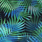 Tropical Memories in Relaxing Palms by CVogiatzi