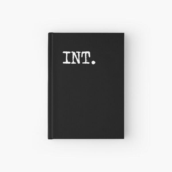 Interior Hardcover Journal