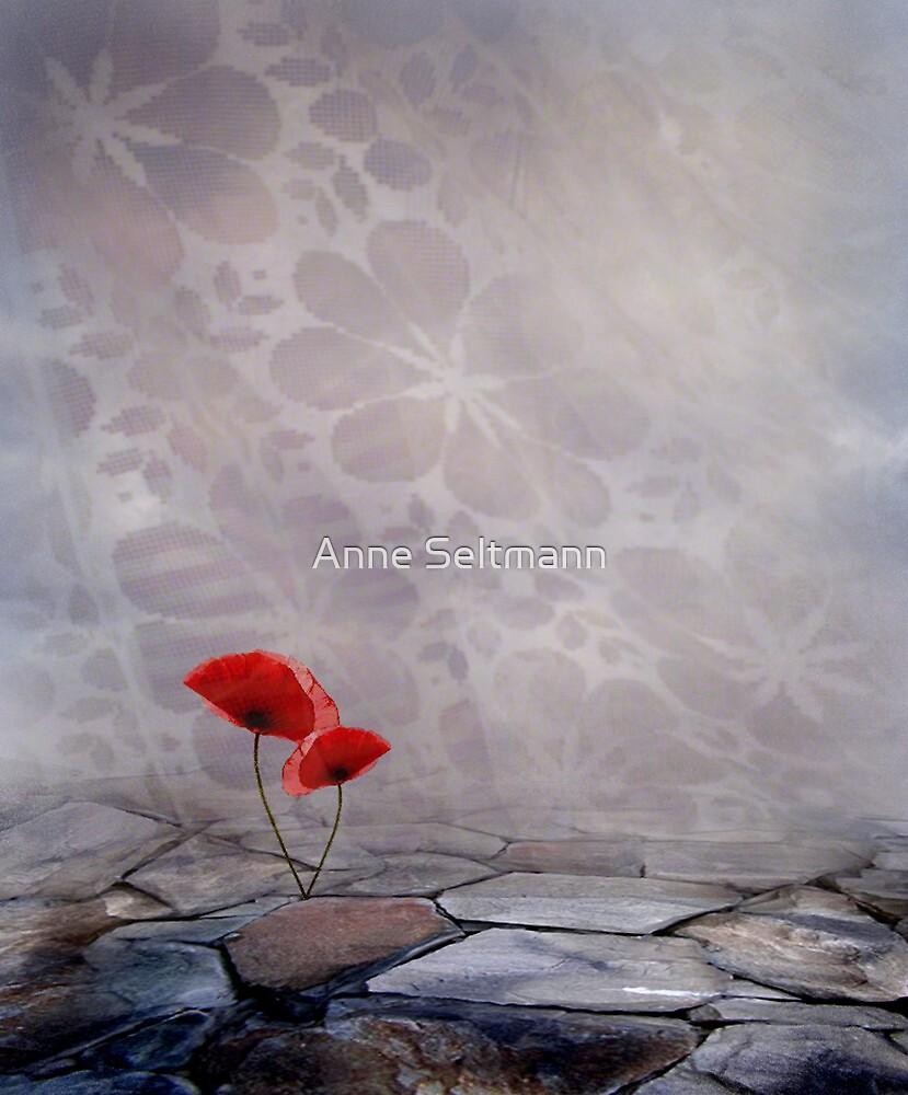 when i fall in love by Anne Seltmann