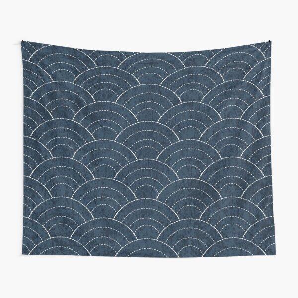 Japanese pattern Tapestry