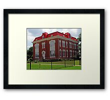 tuskahoma girls The historic capitol building at tuskahoma houses the choctaw nation's museum and judicial department court system the museum has a wide assortment of historic and cultural exhibits,.