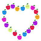 Junimo heart by JMbiscuitmoney