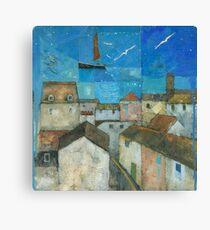 Falmouth Canvas Print