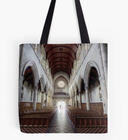 Saint Peters Cathedral Tote Bag