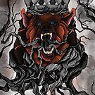 Emperor  by DarkHorseBailey
