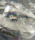 Rainbow quartz by Photos - Pauline Wherrell
