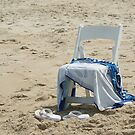 chair all alone by rue2