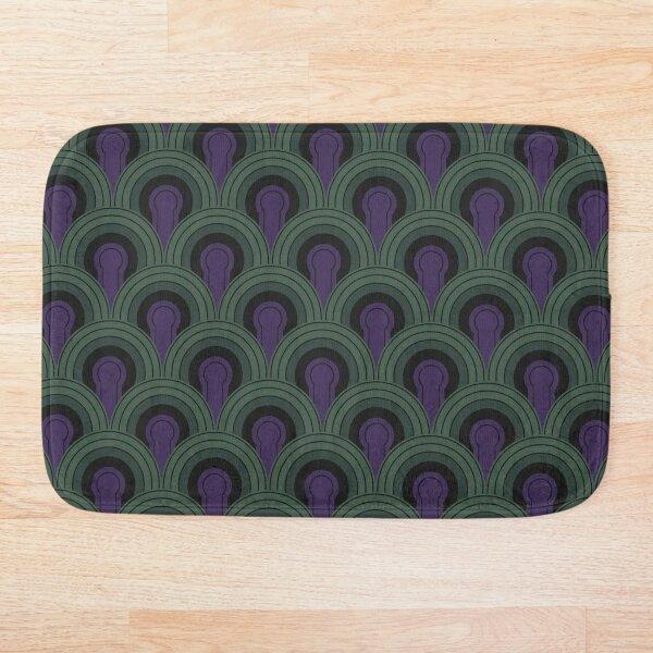 Room 237 Carpet (The Shining)  Bath Mat