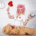 Sundae's Love by Greg Desiatov