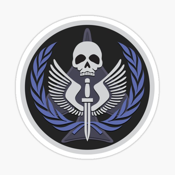 Task Force 141 Sticker