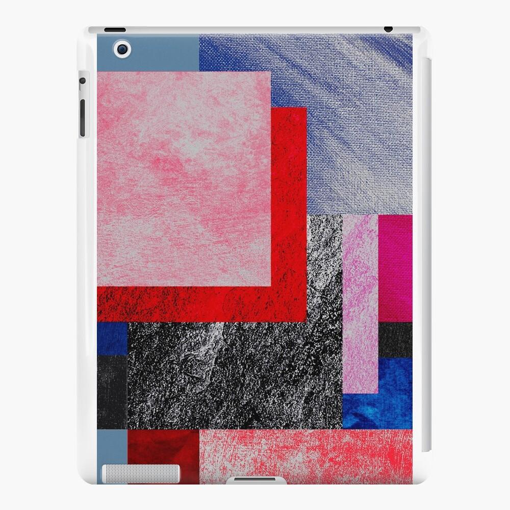 Texturas abstractas Vinilos y fundas para iPad