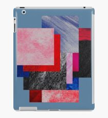 Vinilo o funda para iPad Texturas abstractas