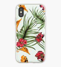 Verano iPhone Case